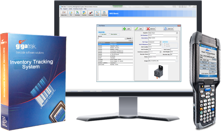 Inventory Management Software Inventory Tracking System