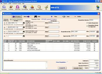 What Is Specialty Softare | Manage Inventory Systems