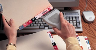 Barcode Solutions for Document Tracking and Management