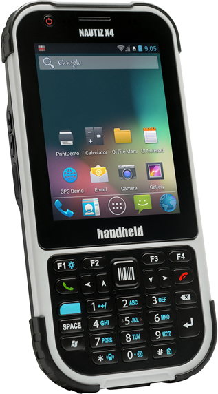 nautiz-x4-handheld-rugged-ip65-android